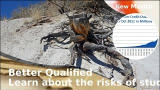 Find Out More About-Better Qualified-New Mexico-Student Loan
