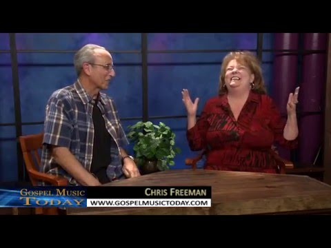 Chris Freeman on Gospel Music Today