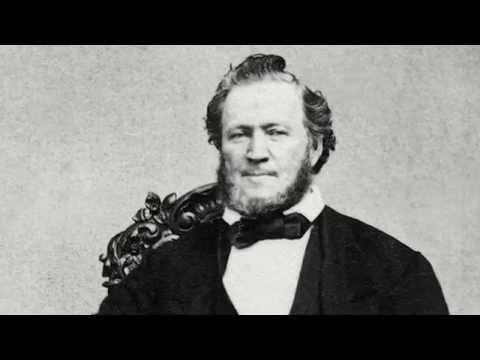 Testimony of Mormon Prophet - Brigham Young