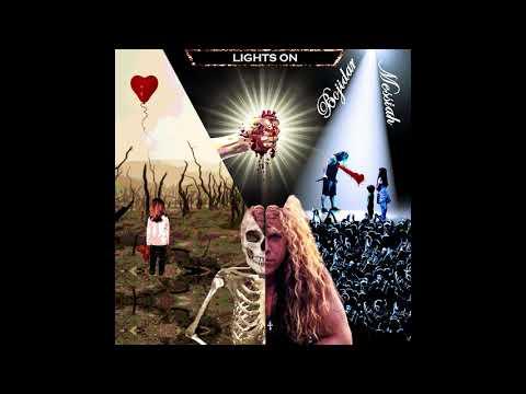 Bojidar Messiah - Broken Mind (Lights On) from YouTube · Duration:  3 minutes 39 seconds