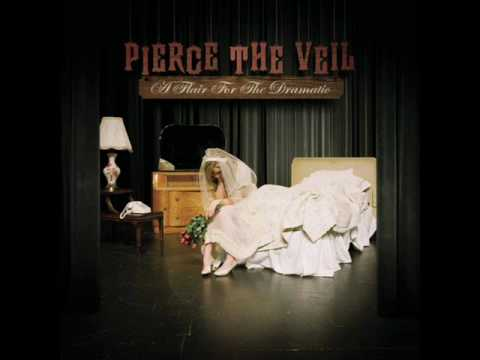Pierce The Veil Chemical Kids And Mechanical Brides (PITCH CHANGE C#)