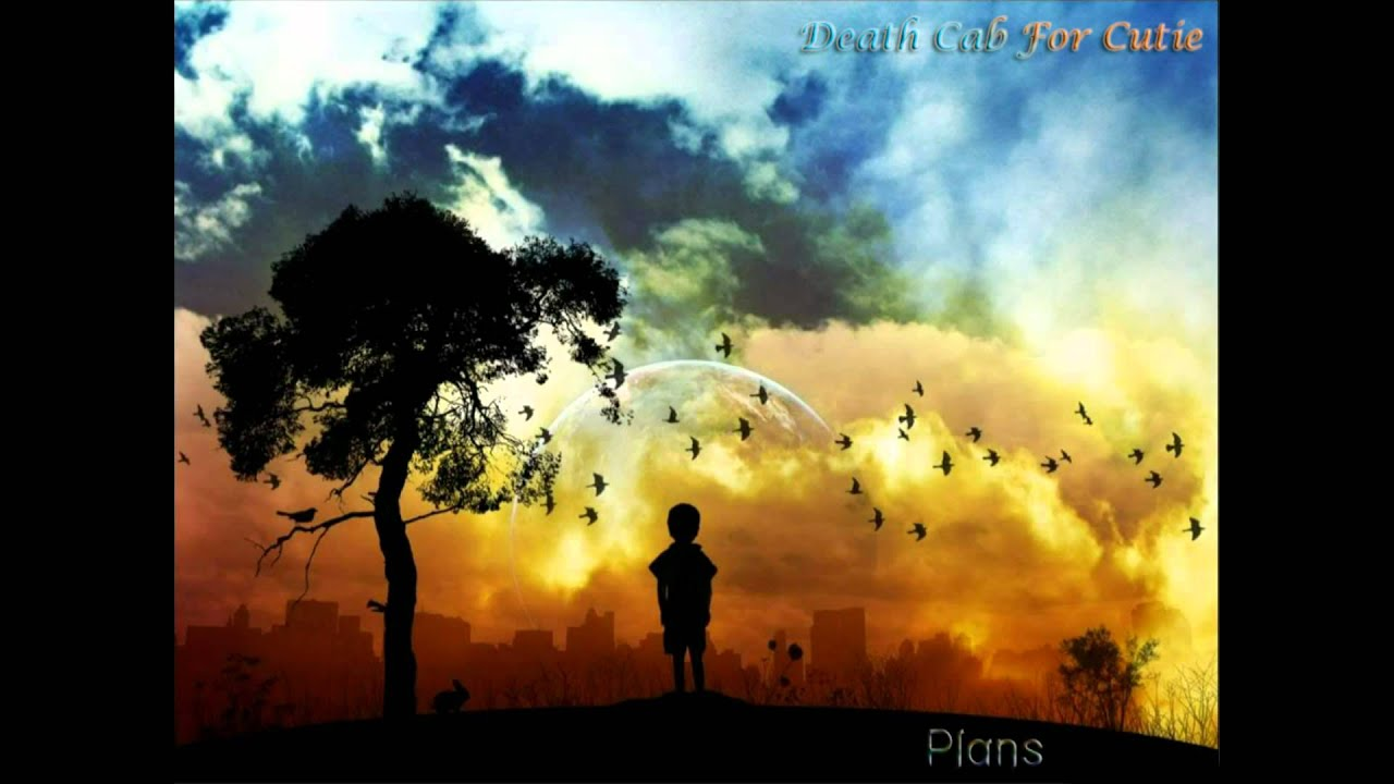 Death Cab For Cutie Your Heart Is An Empty Room Hd