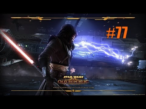 Let's Play Star Wars - The Old Republic #77