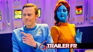 connectYoutube - Black Mirror - U.S.S. Callister Bande Annonce VOSTFR (Série Netflix - 2017)