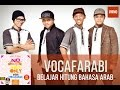 Vocafarabi - Belajar Ngitung Bahasa Arab (official Video) video
