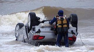 Mediterranean flash floods leave trail of death and devastation