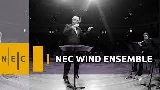 "NEC Wind Ensemble: ""Tetris"" by Lior Navok"