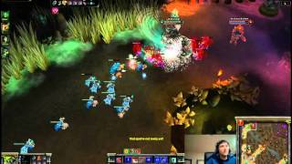 League of Legends - Renekton pt1 - HotShotGG