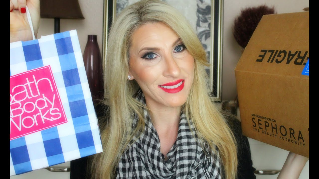 Huge Haul Face Reality Bbw Sephora