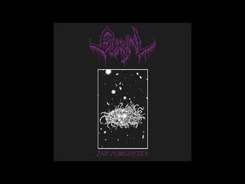 Burial - The Sleeper of Ravermos