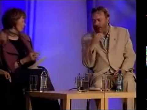 Christopher Hitchens vs. Shashi Tharoor FREEDOM OF SPEECH