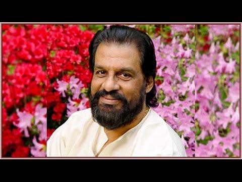 K J Yesudas | Shyam |  Kanninte Karpooram | Theeram Thedunna Thira | Malayalam Film Song