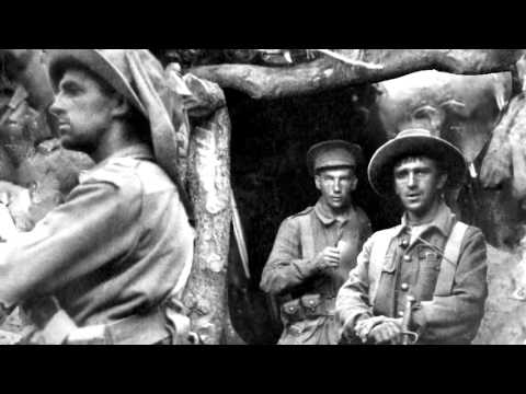 Australians at War - The Ode of Remembrance