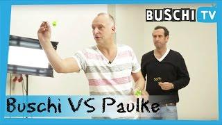 Das große Duell | Buschi.TV Spezial: Darts WM