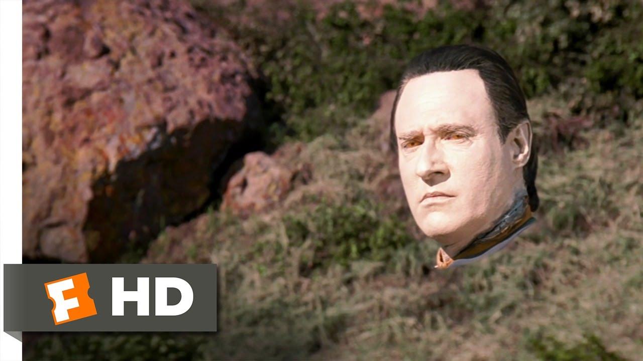 First Picard Trailer Boldly Brings Seven of Nine, Data Back to Star Trek
