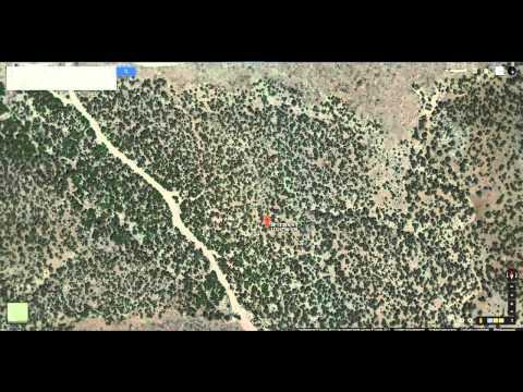 Странные координаты в Google Maps!