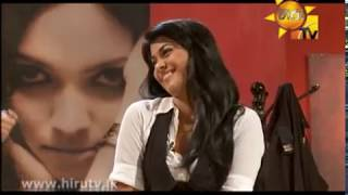 Hiru Tv Niro & The Star Ep 49 Sheril | 2013-12-29