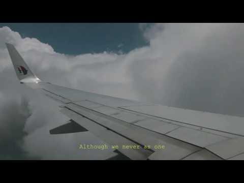 Unofficial Music Video (cover Video Clip)  Airplane - Bagus Bhaskara