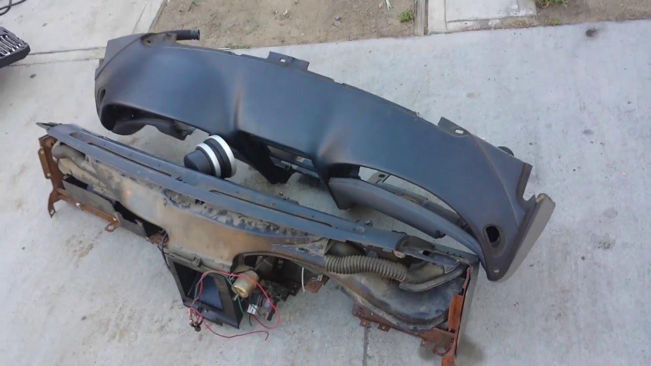 98 mustang 4 6 dohc engine wiring harnes [ 1280 x 720 Pixel ]