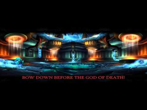 Yogg Saron - World of Warcraft voice