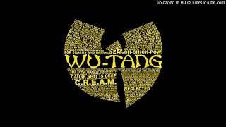 RZA - Wu World Order (feat La the Darkman) FIRST VERSION