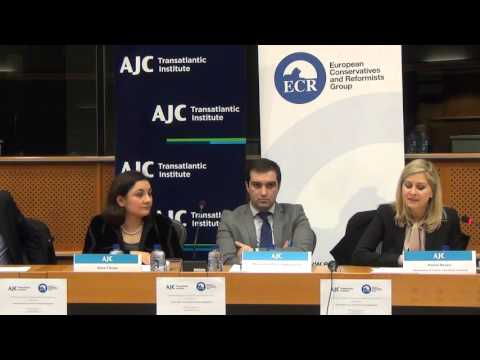 Human Rights in Iran & EU's Policy of Engagement - Part 2 - Conference in European Parliament