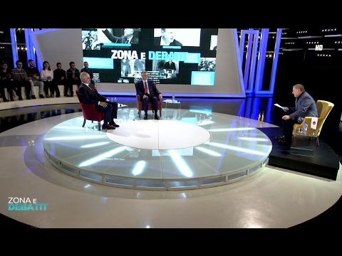 Zona e Debatit – Edi Rama, Hashim Thaqi - 02.02.2017 – Klan Kosova