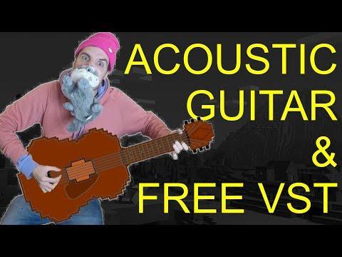 Acoustic Chiptune
