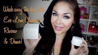 Wash Away The Day Eve Lom Cleanser Review WeMakeBeauty