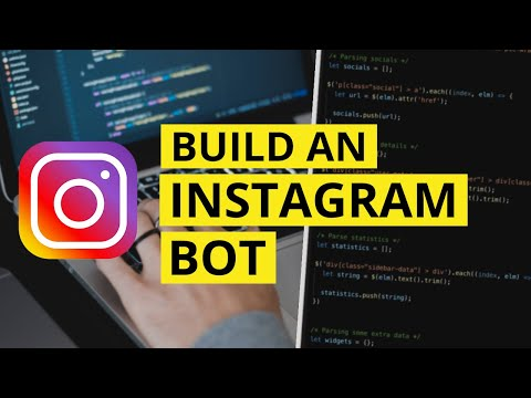 Building an Instagram Bot with NodeJs & Puppeteer : node