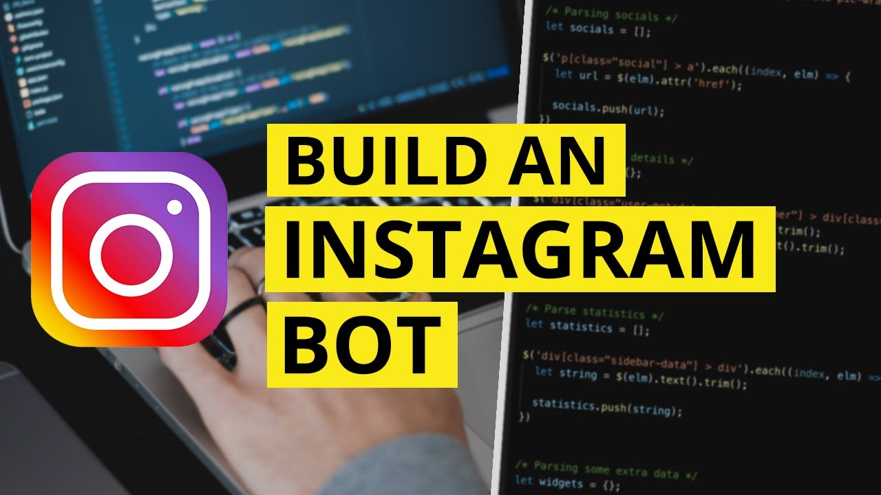 Coding an Instagram Like Bot with NodeJs - DEV Community 👩 💻👨 💻