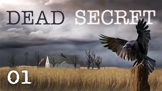 DEAD SECRET [01] [War es Mord?] [Let's Play Gameplay Deutsch German] thumbnail