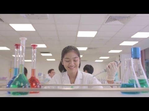 NTU Singapore Corporate Video 2018