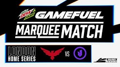 Gamefuel Marquee Match | London Royal Ravens vs Toronto Ultra | London Home Series Day 1