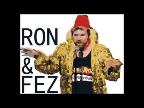 Ron & Fez - Fez's Death Dream Compilation