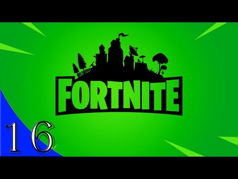 Fortnite Save The World Gameplay Let's Play PvE
