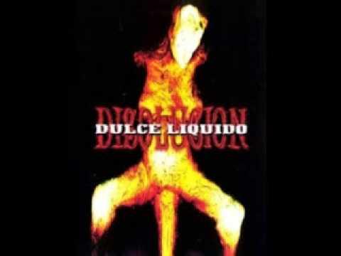 Dulce Liquido - Disolucion (2000)