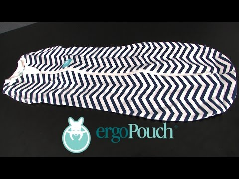 ErgoCocoon 2 In 1 Swaddle Sleep Bag From ErgoPouch