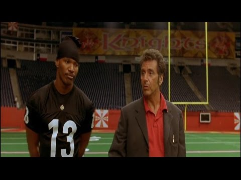 Any Given Sunday: Any given Sunday.