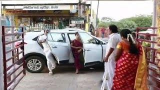 Saravanan Meenakshi Serial - 06/06/2017 - Episode 1452 - YDay View