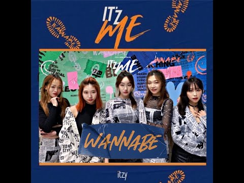[ITZY - WANNABE ] | COVER BY CHOKIS UCSB