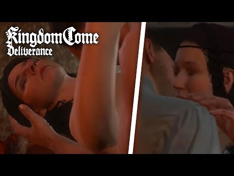 Kingdom Come Deliverance - Theresa Romance from YouTube · Duration:  22 minutes 17 seconds