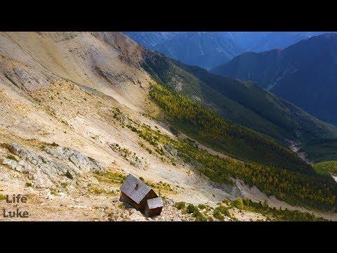 Abandoned BC: Thunderbird Mine