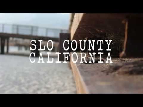 SLO County California