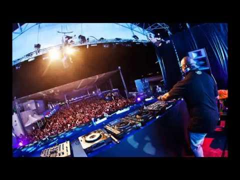 HandsUp & Dance MEGAMIX 2012!