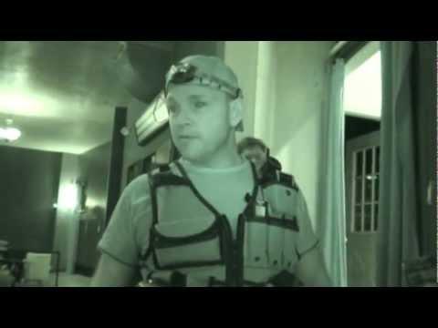 ECGT- Maine's Most Haunted Episode 2: The Penobscot Theater