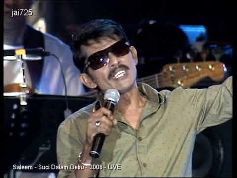 Saleem - Suci Dalam Debu - Di Pintu Mahligai - 2008 - LIVE