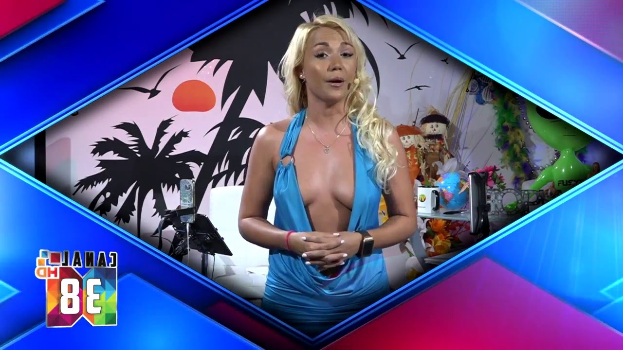Jenny scordamaglia 2015 kitchen - Jenny Miami Tv En Canal 38