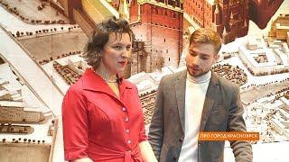 Интервью с актрисой театра и кино Олесей Железняк