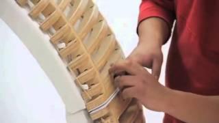Windsor Smith On Opensky: Loopita Chair By Kerozene Design